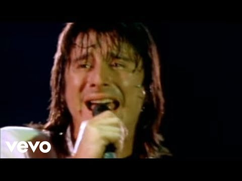 Journey – Send Her My Love (Official Video – 1983)