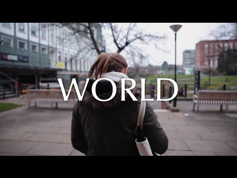Studying abroad – why you should do it! (Full length)