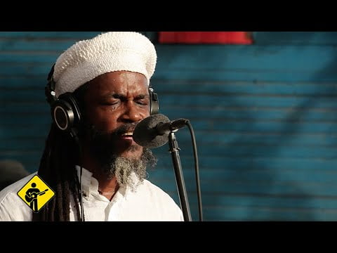 Mama Africa (Peter Tosh) feat. Andrew Tosh | Song Around The World | Playing For Change