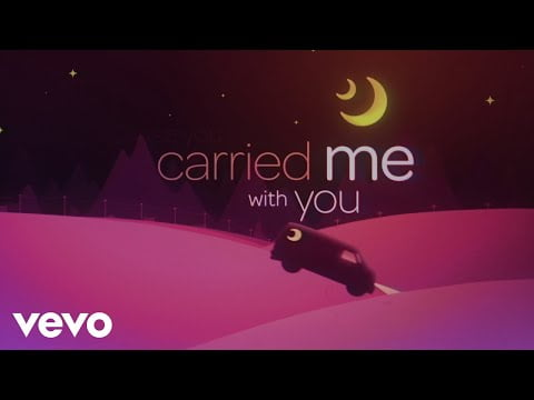 """Brandi Carlile – Carried Me with You (From """"Onward""""/Official Lyric Video)"""