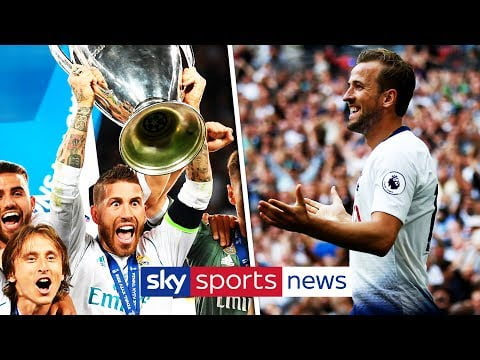 LIVE! Champions League group stage draw   Sky Sports News