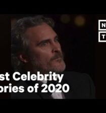 Top 10 Celebrity Stories of 2020   NowThis