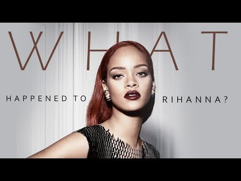 WHAT REALLY HAPPENED TO RIHANNA?! | True Celebrity Stories