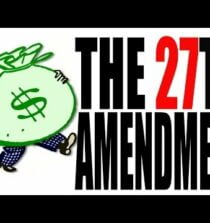 The 27th Amendment Explained: The Constitution for Dummies Series
