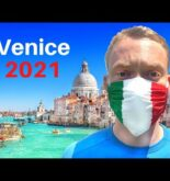 TOP 23 Things to do in EMPTY VENICE 2021 | Travelling Italy POST LOCKDOWN | New Normal Travel Guide