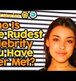 Who Is The Rudest Celebrity You Have Ever Met? (Reddit Stories)