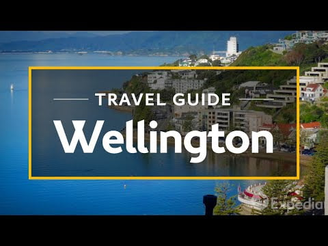 Wellington Vacation Travel Guide | Expedia