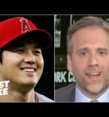 Is Shohei Ohtani the best show in sports? Max makes the case | First Take