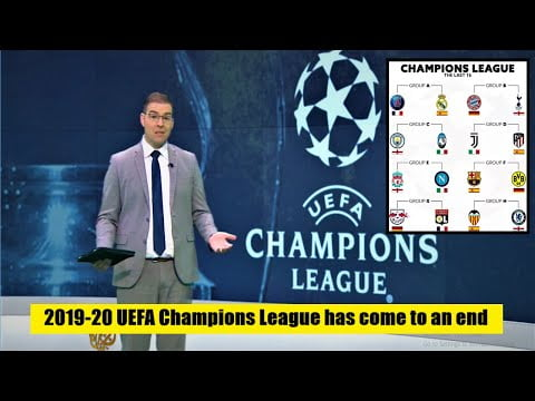 UEFA Champions League News Today || 12/12/2019 || Today Sports News