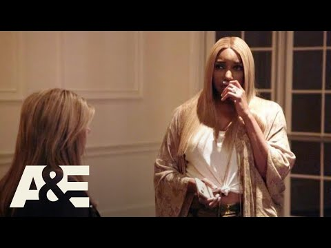 NeNe Leakes Hears Voices of Ghost Children   Celebrity Ghost Stories (Season 1)   A&E