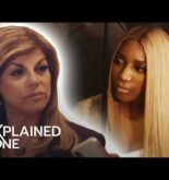 Is Nene Leakes Hearing Children's Voices? | Celebrity Ghost Stories | The UnXplained Zone