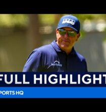 PGA Championship Final Round: FULL Highlights [Phil Mickelson caps epic performance]   CBS Sports HQ