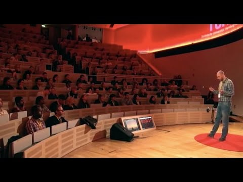 How to travel the world with almost no money | Tomislav Perko | TEDxTUHH