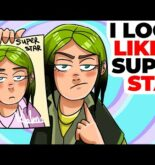 I Look Like a Celebrity and People Always Confuse Me with Her | Animated Story