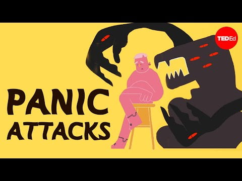 What causes panic attacks, and how can you prevent them? – Cindy J. Aaronson