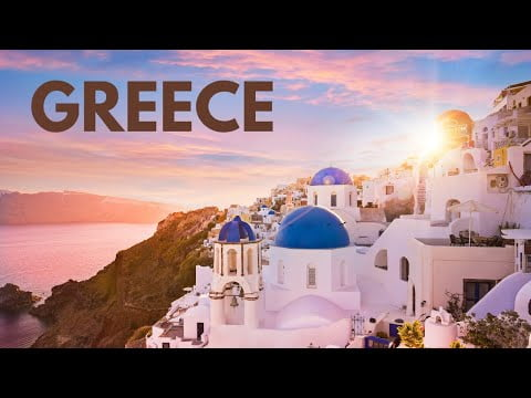 How to Travel Greece – Greece travel guide