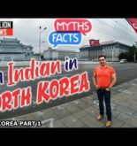 North Korea | Myths and Facts | Travelling Mantra
