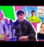Tinder CHEATCODES, Celebrity Horror Stories & Saliba Special – FULL PODCAST EP. 16