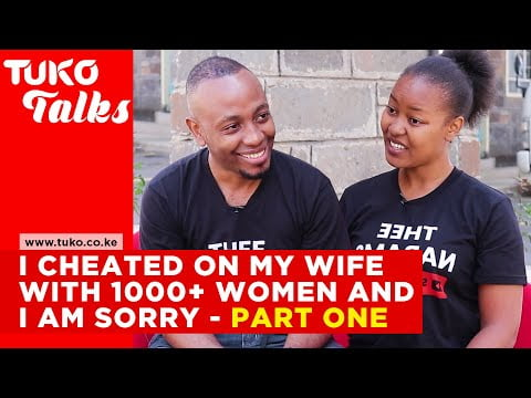 I cheated on my wife with over 1000 women and I regret it   Part 1  Tuko Talks