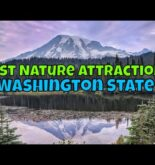 5 Best Nature Attractions in Washington State | Travelling Foodie