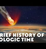 A Brief History of Geologic Time