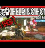 Biomutant Honki Side Mission Guide Captain Steve Tips and Tricks Best Gear Crafting Parts Shop PS5