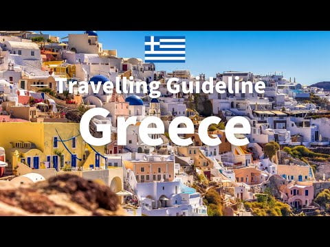Greece Travel Guide – Greece   Travel at home Travelling Guideline