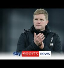 Eddie Howe talks with Celtic over deal to become new manager break down
