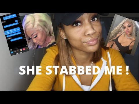STORYTIME: ATL Celebrity Hairstylist Horror Story|WITH RECIEPTS|ShainaCarelle