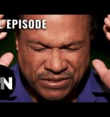 """""""This Thing is EVIL"""" – Billy Dee Williams & More on Celebrity Ghost Stories (S3, E2) 