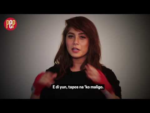 """Jessy Mendiola and the ghosts of the """"laughing/crying girls"""" 