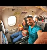 Mumbai to Bali | VISA for Indian Tourists | Indian Couple travelling in Bali Ep 1 | Anagha Mirgal