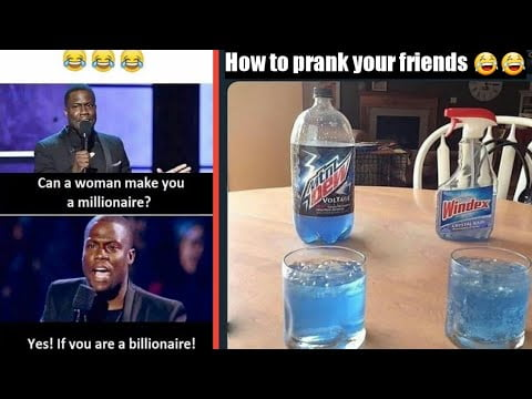 Memes that will make you laugh   5 minutes of dank meme compilation