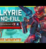These Intense Solo Valkyrie No-Fill Games Show Why Her Movement Potential Is So Great – Apex Legends