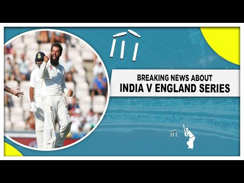 #IndvsEng : Breaking News on the India-England series | Sports Today