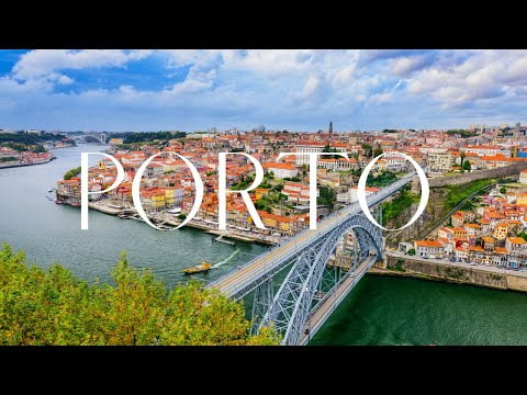 Porto Portugal – The Most beautiful city in Portugal – Best places to visit 2021