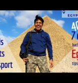 Travelling Egypt in 27,000 Rupees | How to get Egypt's Visa and cheap flights?