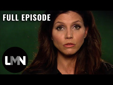 It Was ESPECIALLY Creepy – Celebrity Ghost Stories (S2, E12)   Full Episode   LMN