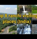 Top 8 Places To Visit In Ranchi  Travelling With Allen  Guide