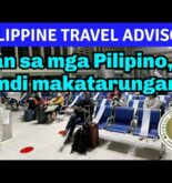 JUNE 2021 IMMIGRATION TRAVEL GUIDELINES: ANY CHANGE?| BAN ON 7 COUNTRIES DI MAKATARUNGAN #LIFTTHEBAN