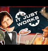 Todd Howard Song — It Just Works (BETHESDA the Musical) ■ ft. Kyle Wright