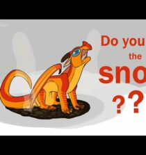 Do you like the snow? Wings of Fire (Animation meme)