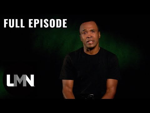 """Celebrity Ghost Stories: """"I Had Seen Something I Was MEANT to See"""" (S2, E16) 