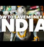 HOW TO SAVE MONEY WHILE TRAVELLING IN INDIA
