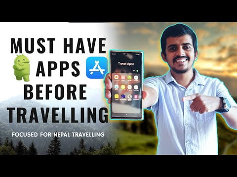 If You Love Travelling, You Seriously Need These Apps   best travel apps 2020   Travel Tips