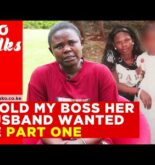 I told my boss her husband wanted me, she ruined my life instead of helping me Part 1 | Tuko Talks