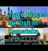 Top 6 Places To Visit In Karnataka  Travelling With Allen  Guide