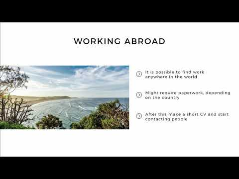 How To Make Money by Travelling – Travel Mastery: Travel The World Cheaply & Confidently