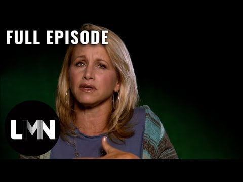 WHAT IS THAT?! – Celebrity Ghost Stories (Season 2, Episode 17)   Full Episode   LMN