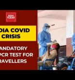 Covid19 Updates: RT-PCR Test Mandatory For Travelling To Other States; Who Will Need To Test?